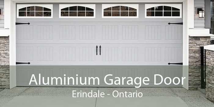 Aluminium Garage Door Erindale - Ontario