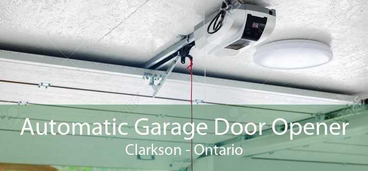 Automatic Garage Door Opener Clarkson - Ontario