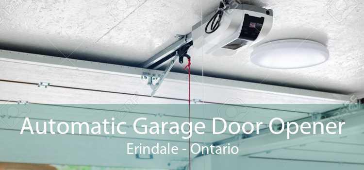 Automatic Garage Door Opener Erindale - Ontario