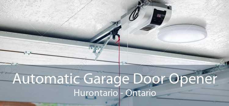 Automatic Garage Door Opener Hurontario - Ontario