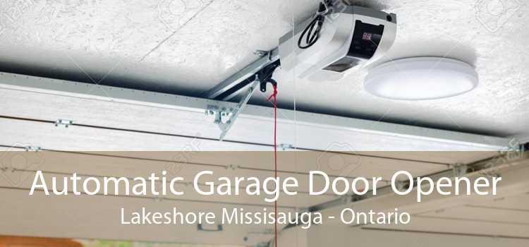 Automatic Garage Door Opener Lakeshore Missisauga - Ontario