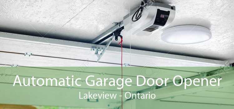 Automatic Garage Door Opener Lakeview - Ontario