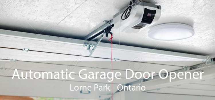 Automatic Garage Door Opener Lorne Park - Ontario