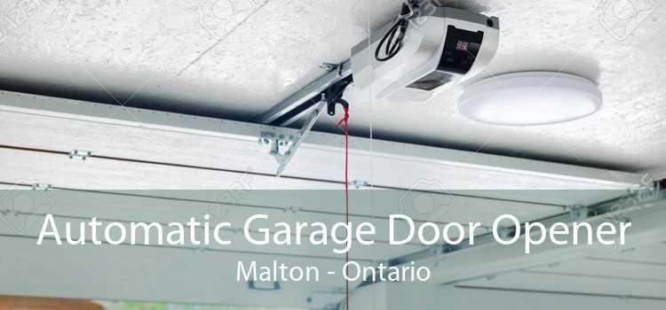 Automatic Garage Door Opener Malton - Ontario
