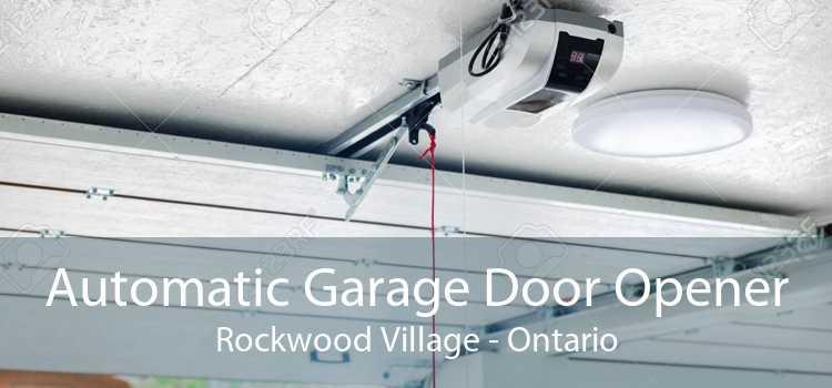 Automatic Garage Door Opener Rockwood Village - Ontario