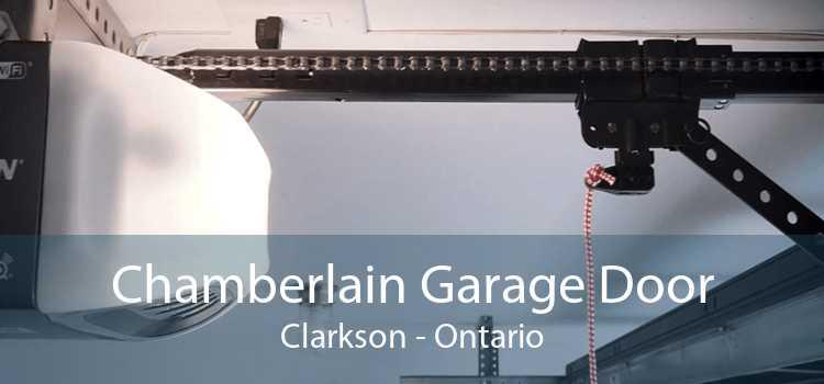 Chamberlain Garage Door Clarkson - Ontario