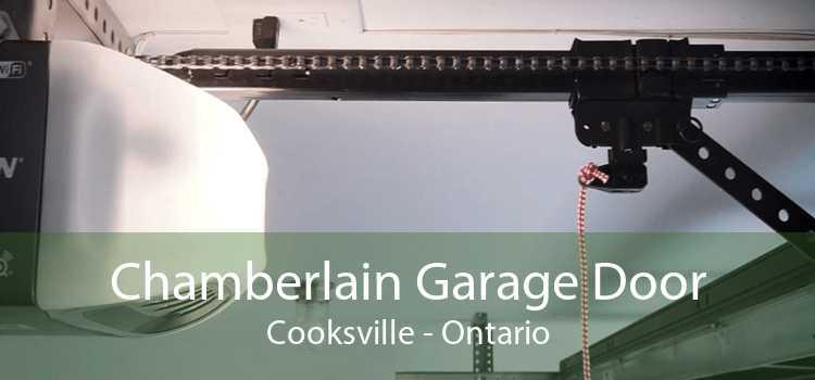 Chamberlain Garage Door Cooksville - Ontario