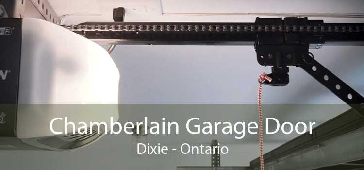 Chamberlain Garage Door Dixie - Ontario