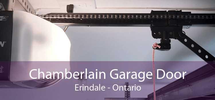 Chamberlain Garage Door Erindale - Ontario