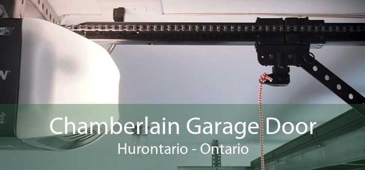 Chamberlain Garage Door Hurontario - Ontario