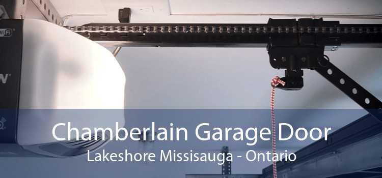 Chamberlain Garage Door Lakeshore Missisauga - Ontario