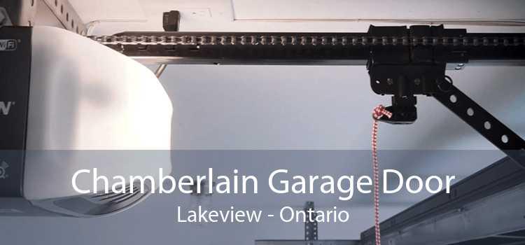 Chamberlain Garage Door Lakeview - Ontario
