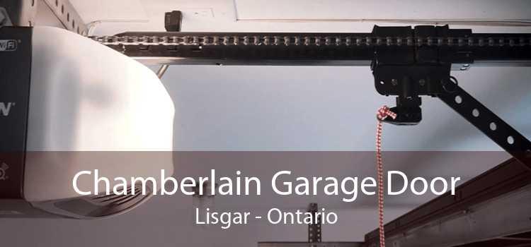 Chamberlain Garage Door Lisgar - Ontario