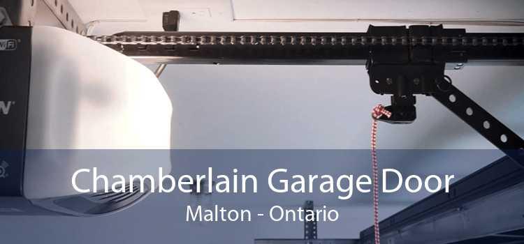 Chamberlain Garage Door Malton - Ontario