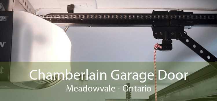 Chamberlain Garage Door Meadowvale - Ontario
