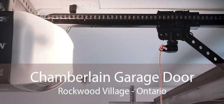 Chamberlain Garage Door Rockwood Village - Ontario