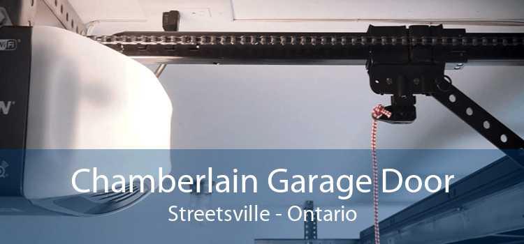 Chamberlain Garage Door Streetsville - Ontario