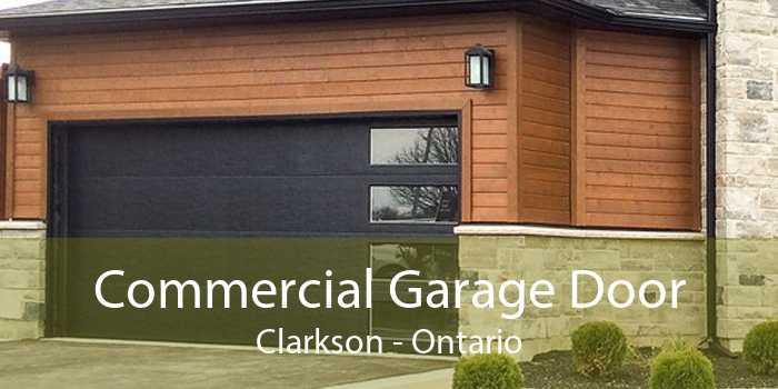 Commercial Garage Door Clarkson - Ontario