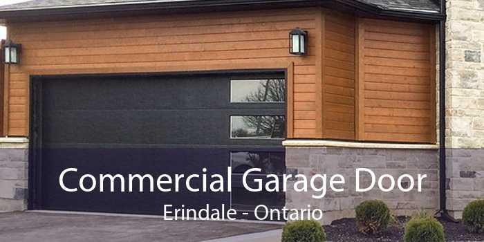 Commercial Garage Door Erindale - Ontario