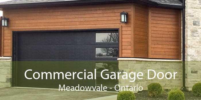 Commercial Garage Door Meadowvale - Ontario