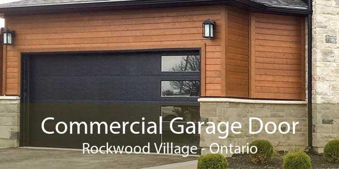 Commercial Garage Door Rockwood Village - Ontario