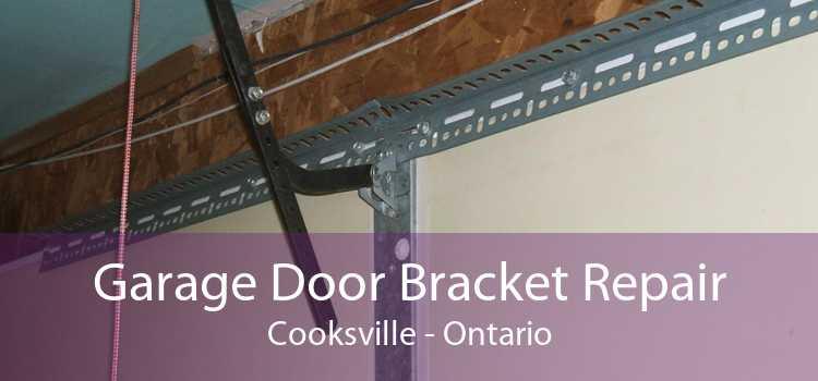 Garage Door Bracket Repair Cooksville - Ontario