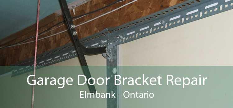 Garage Door Bracket Repair Elmbank - Ontario