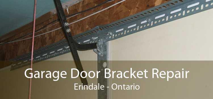 Garage Door Bracket Repair Erindale - Ontario