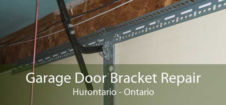 Garage Door Bracket Repair Hurontario - Ontario