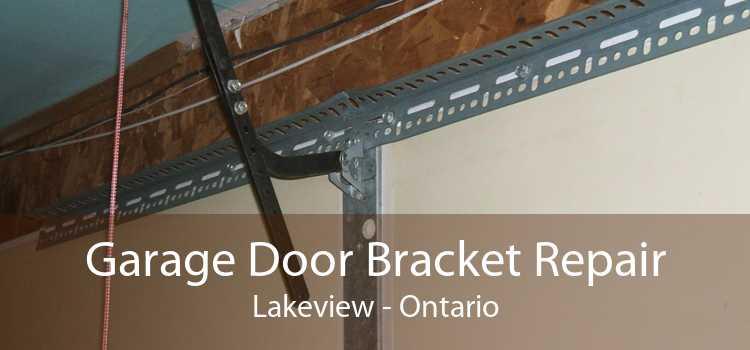 Garage Door Bracket Repair Lakeview - Ontario