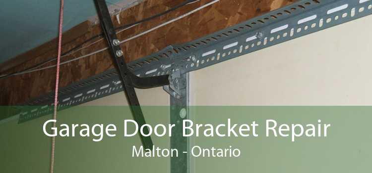 Garage Door Bracket Repair Malton - Ontario