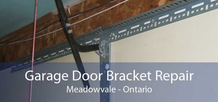 Garage Door Bracket Repair Meadowvale - Ontario