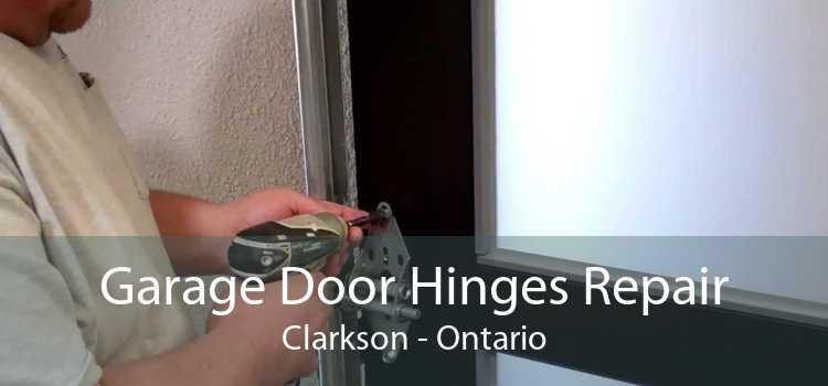 Garage Door Hinges Repair Clarkson - Ontario