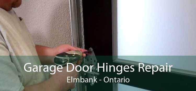 Garage Door Hinges Repair Elmbank - Ontario