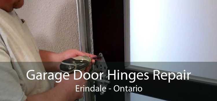 Garage Door Hinges Repair Erindale - Ontario