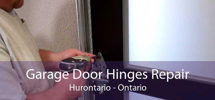 Garage Door Hinges Repair Hurontario - Ontario