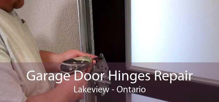 Garage Door Hinges Repair Lakeview - Ontario
