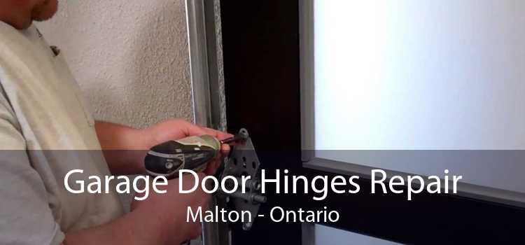 Garage Door Hinges Repair Malton - Ontario