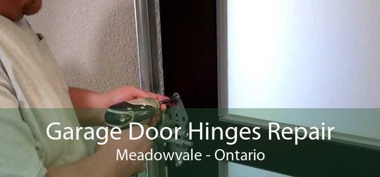 Garage Door Hinges Repair Meadowvale - Ontario