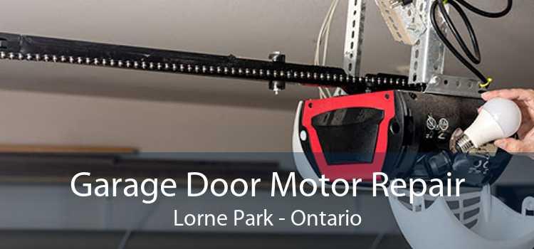 Garage Door Motor Repair Lorne Park - Ontario
