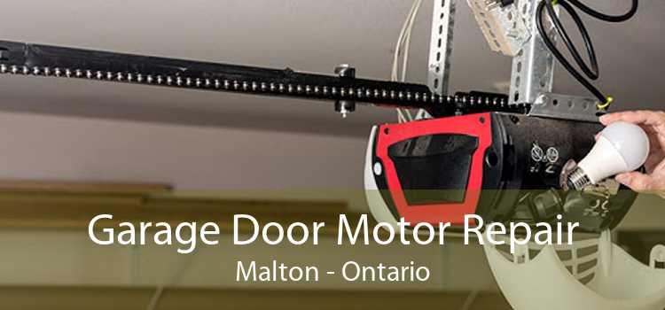 Garage Door Motor Repair Malton - Ontario