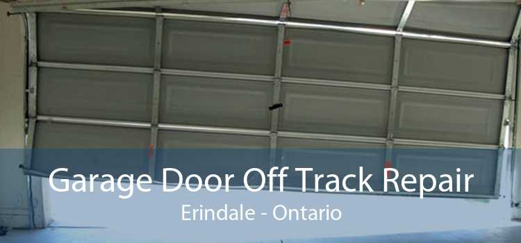 Garage Door Off Track Repair Erindale - Ontario