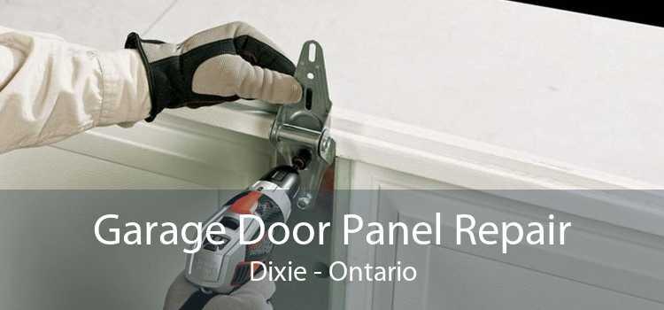 Garage Door Panel Repair Dixie - Ontario