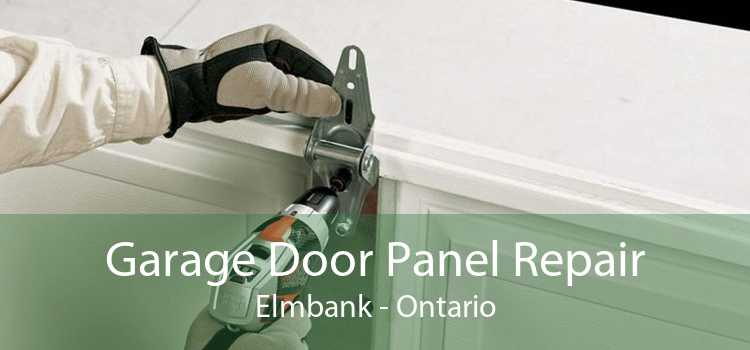 Garage Door Panel Repair Elmbank - Ontario