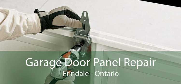 Garage Door Panel Repair Erindale - Ontario