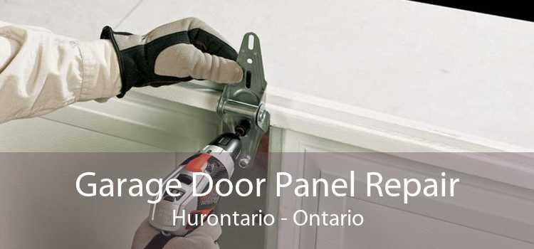 Garage Door Panel Repair Hurontario - Ontario