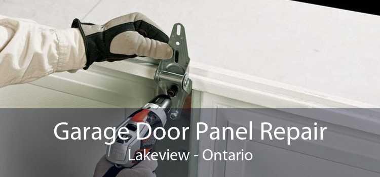 Garage Door Panel Repair Lakeview - Ontario