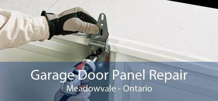 Garage Door Panel Repair Meadowvale - Ontario