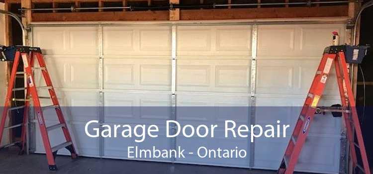 Garage Door Repair Elmbank - Ontario
