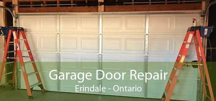 Garage Door Repair Erindale - Ontario